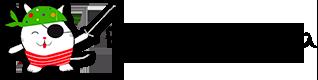 El Gat Pirata Logo